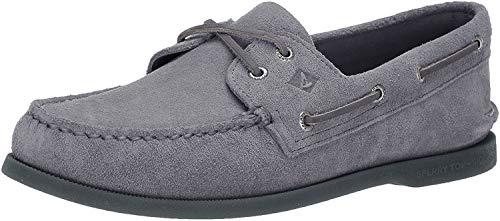 Zapatos Ante Hombre marca SPERRY