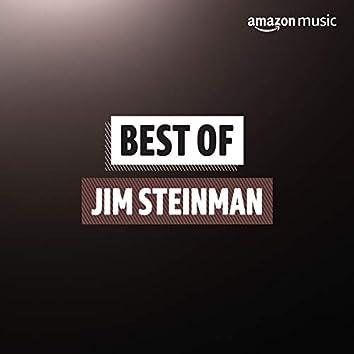 Best of Jim Steinman