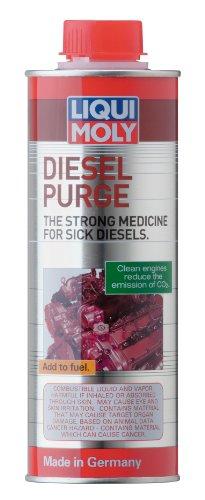 Liqui Moly 2005 Diesel Purge - 500 ml by Liqui Moly