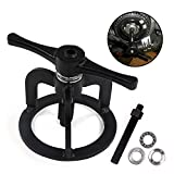 COBIKE Clutch Spring Compressor Compression Tool for Harley Touring Softtail Sportster Dyn...