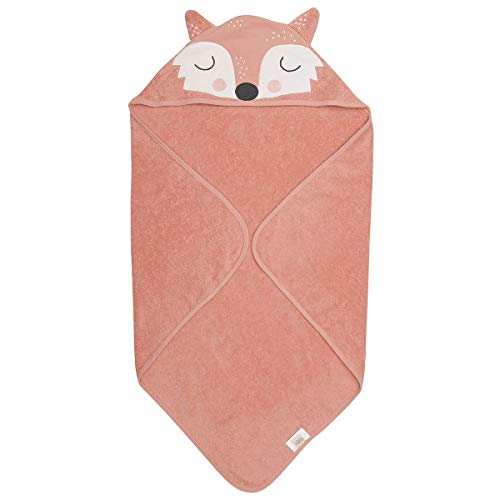 Södahl Baby Towel 80x80 Frida Fox