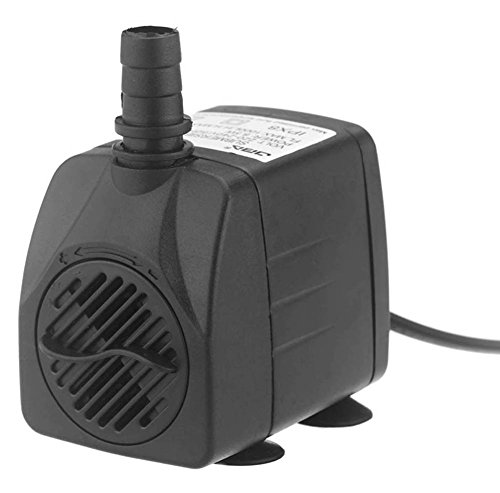 SaySure - 1000L/H 8.5W Pumps 50Hz Submersible Water Pump Hydroponic