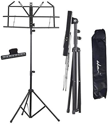 Top 10 Best sheet music stand for guitar