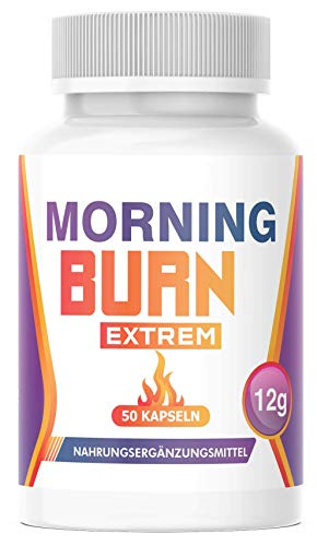NEU: Saint Nutrition® MORNING BURN +...