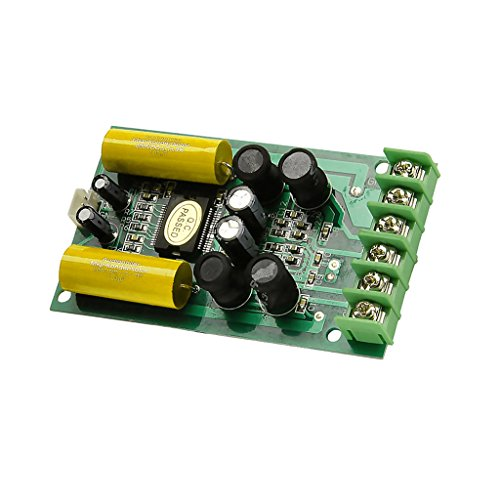 Shiwaki TA2024 Tested PCB Power DIGITAL Audio VERSTÄRKER Board MODUL 12V 2X15W