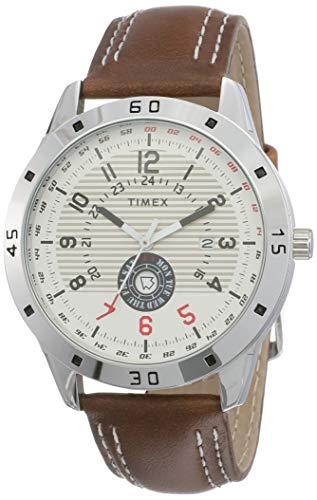 Timex Fashion Analog Multi-Color Dial Men's Watch