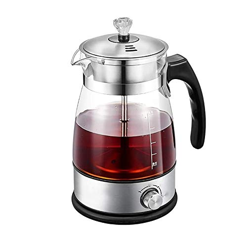LMDH Tea Kettle, Auto-off & droogkookbeveiliging, met Smart warmhoudfunctie, warm te blijven Functie for thee en koffie Brewing