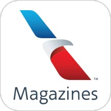 american airlines magazine