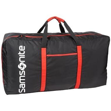 Samsonite Tote-a-ton 32.5 Inch Duffle Luggage, Black