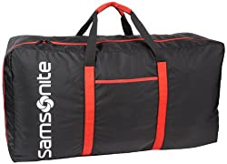 Samsonite Tote-a-ton 32.5 Inch Duffle Luggage Review