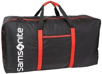 Samsonite Tote-A-Ton 32.5-Inch Duffel Bag Black