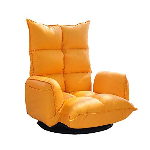 AYAYA Sof/ás De Tela De Lino De 3 Plazas con Reposapi/és Sof/á En Forma De L Sof/á Chaise Longue Izquierdo O Derecho para Sala De Estar Azul,Blue-2 Seater with Footstool