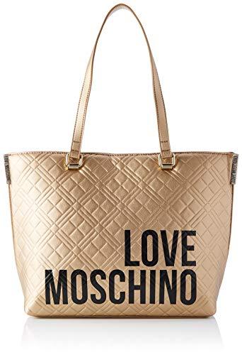 Love Moschino JC4229PP0BKE0, Borsa A Spalla Donna, Multicolore, Normale