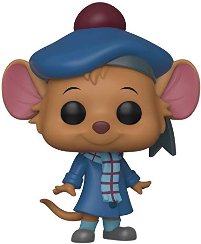 Pop! Disney: Great Mouse Detective - Olivia