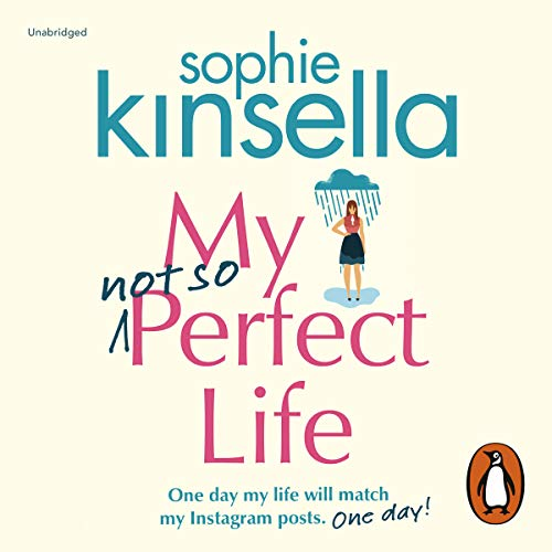 Couverture de My Not So Perfect Life