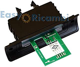 CEZA FKCCZ016P2 - Sensor de flujo de aire para estufa de pellets MCZ con cable plano de 10 pines