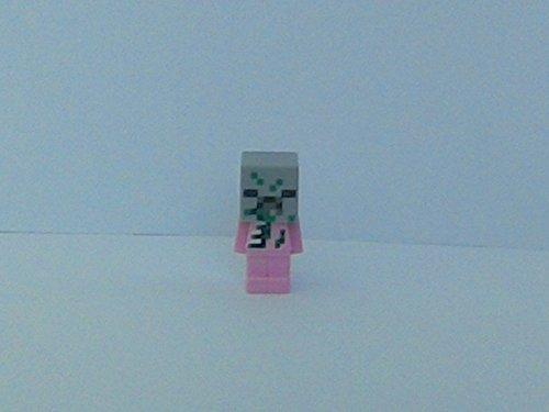 maisterkaio-de Lego Figur Baby Zombie Pigman -- Minecraft -- (aus Set 21143, kompatibel mit Anderen Lego)