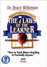 The 7 Laws of the Learner