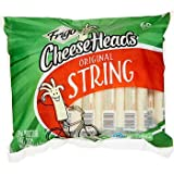 Frigo Cheese Heads String Cheese (1 oz. pkg, 60 ct.)