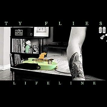Lifeline (feat. Lee Resistant)