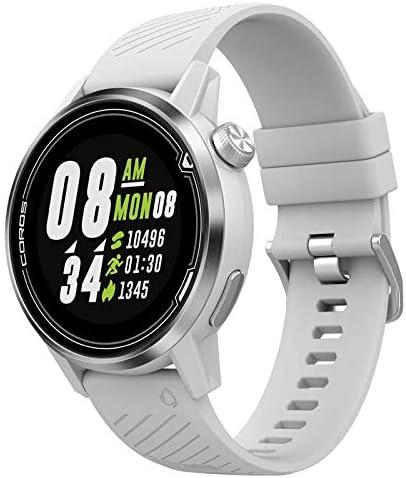 Coros Apex smartwatch in white