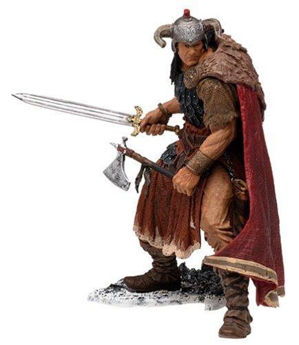 McFarlane Toys Conan The Barbarian Series 1 Conan The Barbarian Action Figure