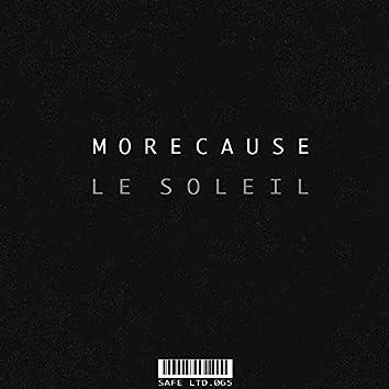 Le Soleil EP