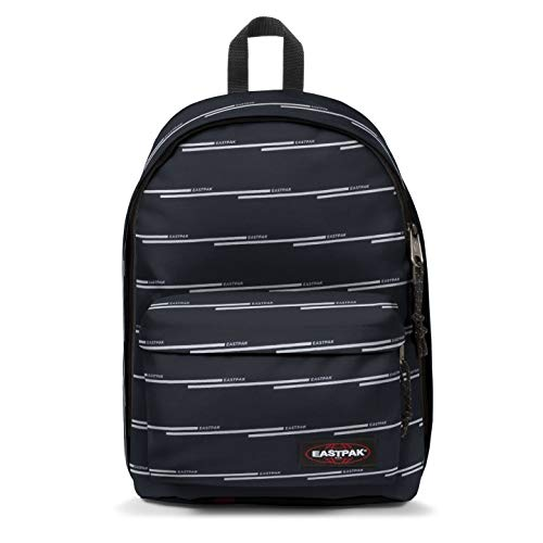 """EASTPAK Backpack Out of Office 14"""" Authentic"""
