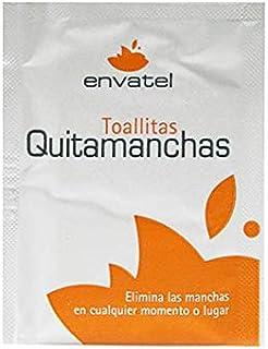 Toallita Quitamanchas STD (125 uds