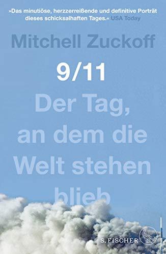 9/11: Der Tag, an dem die Welt stehen blieb