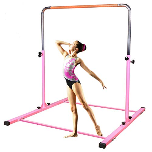 SHIWEI TJ Fitness Gymnastics Training Bar- Height...