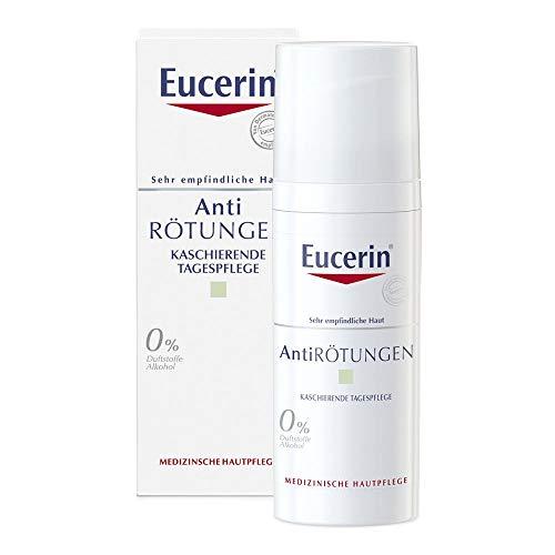 Eucerin Gesichtscreme Kaschierende Tagespflege Antirötungen, 50ml