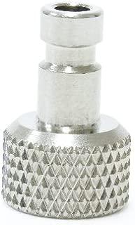 Grex AD29 Universal Plug Conexión rápida para aerógrafo Paasche
