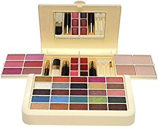 Just Gold Make-Up Kit-Italy-JG-931-Golden