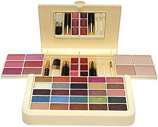 Just Gold Make-Up Kit-Italy-JG-931-Golden