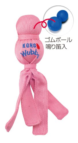 Kong(コング)コングスモールウァバピンク