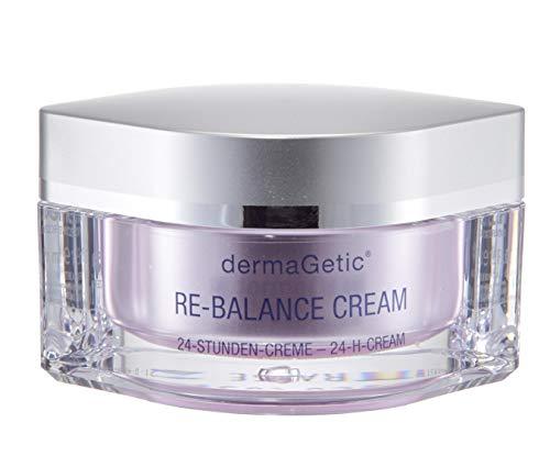 Binella dermaGetic re-balance Cream / Creme, 50 ml