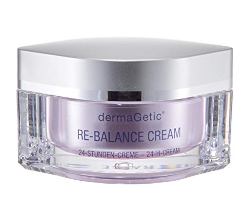 Binella dermaGetic re-balance Cream / Creme, 50 ml