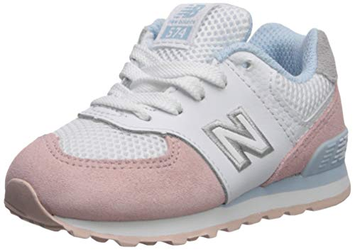 New Balance 574 Iv574ka Medium, Zapatillas para Niñas