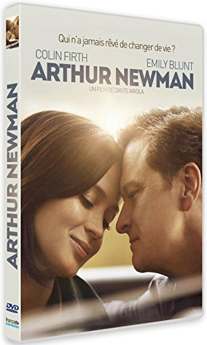 Arthur Newman [Francia] [DVD]