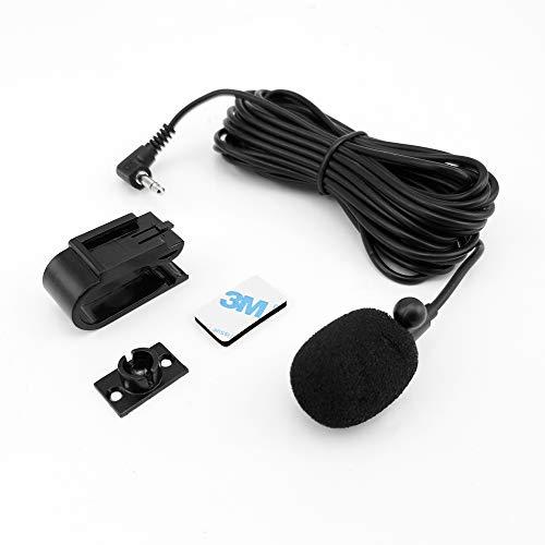 Watermark MIC-3 Externes Mikrofon für JVC Radio KD-/ KS-/ KW- Modelle