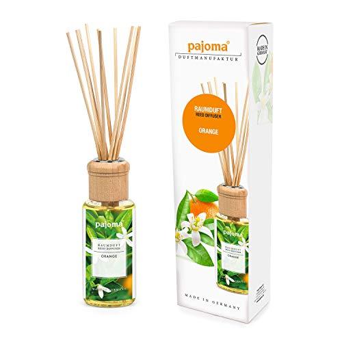 pajoma Raumduft Orange, 1er Pack (1 x 100 ml) in Geschenkverpackung