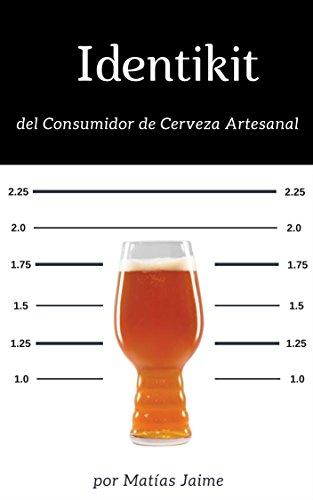 Identikit del consumidor de cerveza artesanal (978-987-42-5540-2)