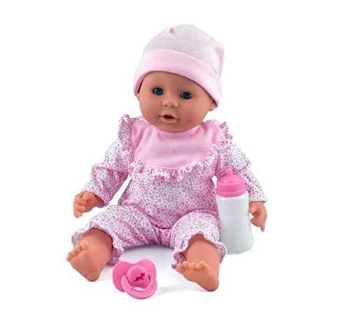 Peterkin Marionnette Petit Trésor, Rose