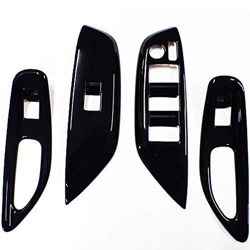 新型 ヤリス ヤリスクロス 内装 パーツ パワーウィンドウ ドアスイッチパネル カスタム インテリアパネル ドレスアップ アクセサリー 車