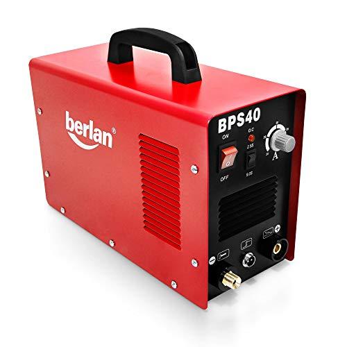 Berlan Plasmaschneider BPS40, 230V, 20-40A