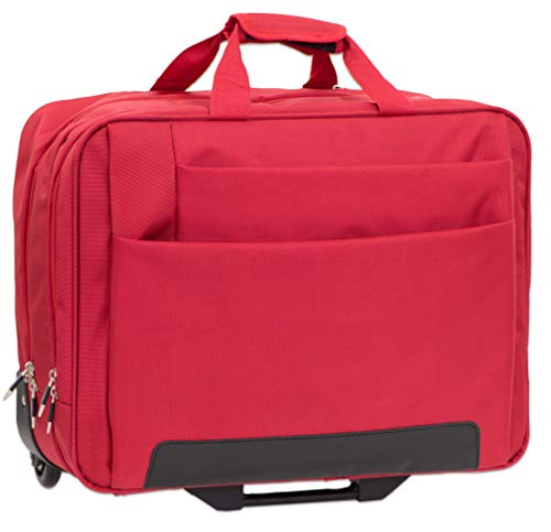 Dermata Business Mobile Office 44 cm rot