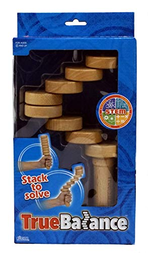 TrueBalance Coordination Game Balance Toy