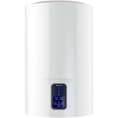 Ariston Termo el/éctrico 50 litros//Lydos Eco Blu.