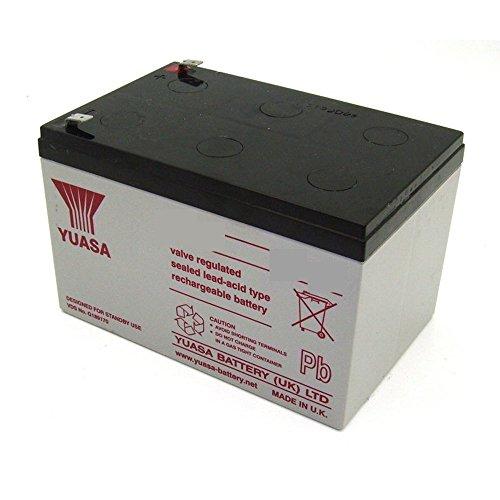 Precor EFX 524 546 546i c524 c556 c546i c546i batería autoalimentada de cruce elíptico